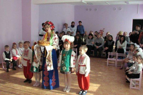 В отстроенный после пожара детский садик в Вольнянске придут 275 детей (ФОТО), фото-1