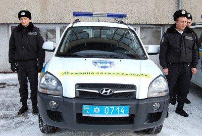 Львівські міліціонери купили нові автівки, фото-3