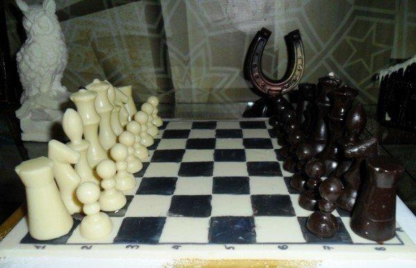 Симферопольцев научат отличать настоящий шоколад от поддельного (фото), фото-7