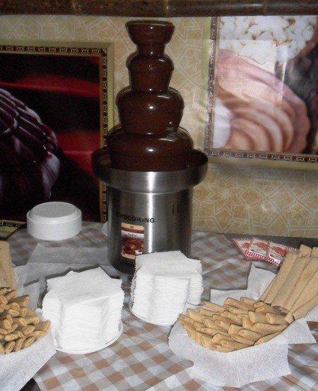 Симферопольцев научат отличать настоящий шоколад от поддельного (фото), фото-10