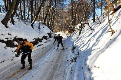 У Львові майбутні рятівники готувались до спасіння людей в гірських умовах, фото-4