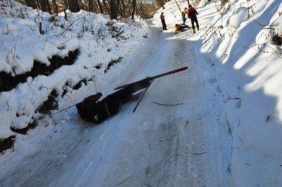 У Львові майбутні рятівники готувались до спасіння людей в гірських умовах, фото-5