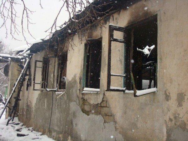 20 жителей эвакуировали во время пожара в Ялте (ФОТО), фото-3