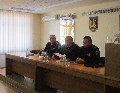 У ДАІ Львівської області новий керівник, фото-1