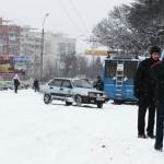 Ялту завалило снегом. В поселках ЮБК ни пройти, ни проехать (ФОТО), фото-10