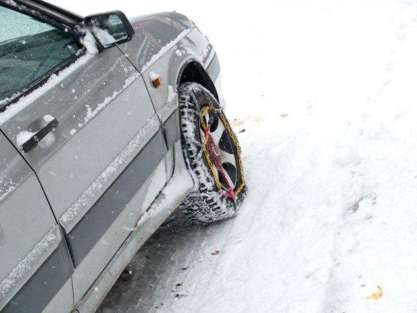 Ялту завалило снегом. В поселках ЮБК ни пройти, ни проехать (ФОТО), фото-8
