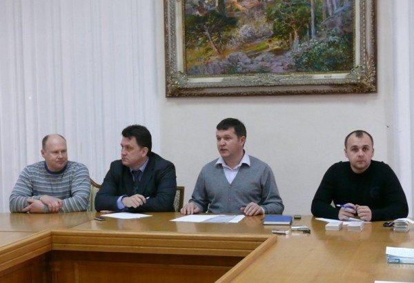 Ялтинцы утвердили городскую программу «Забота» (ФОТО), фото-2