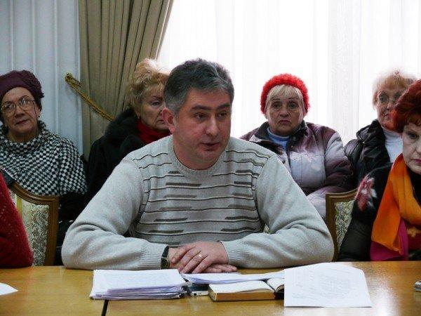 Ялтинцы утвердили городскую программу «Забота» (ФОТО), фото-3