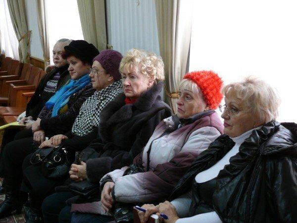 Ялтинцы утвердили городскую программу «Забота» (ФОТО), фото-4