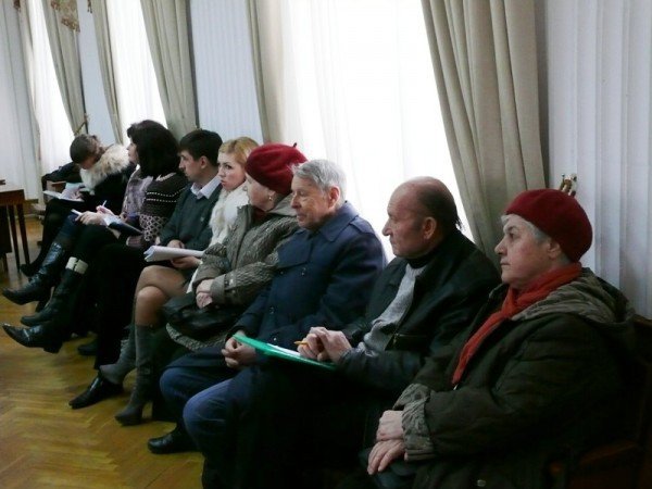 Ялтинцы утвердили городскую программу «Забота» (ФОТО), фото-5