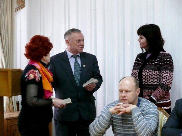 Ялтинцы утвердили городскую программу «Забота» (ФОТО), фото-6