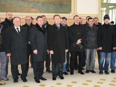 Львівські спеціалісти безпеки обмінювались досвідом з поляками, фото-2