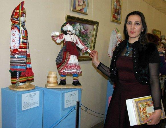 В Симферополе открыли «Золотую шкатулку русского искусства» (фото), фото-12