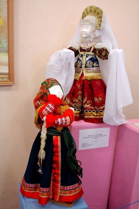 В Симферополе открыли «Золотую шкатулку русского искусства» (фото), фото-3