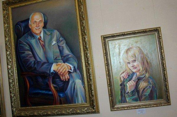 В Симферополе открыли «Золотую шкатулку русского искусства» (фото), фото-6