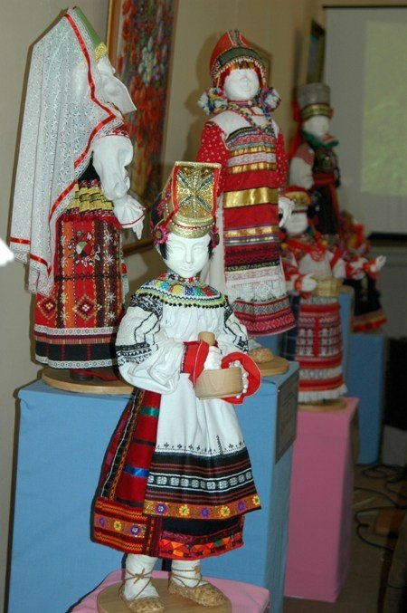 В Симферополе открыли «Золотую шкатулку русского искусства» (фото), фото-8