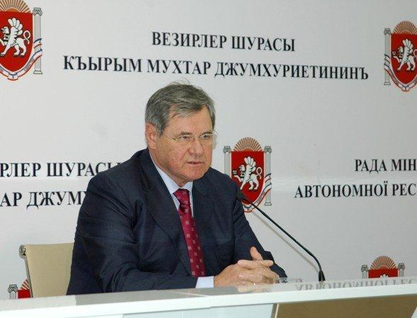 Севастополь выпросил у «Нефтегаза» топливо для всего Крыма, фото-1