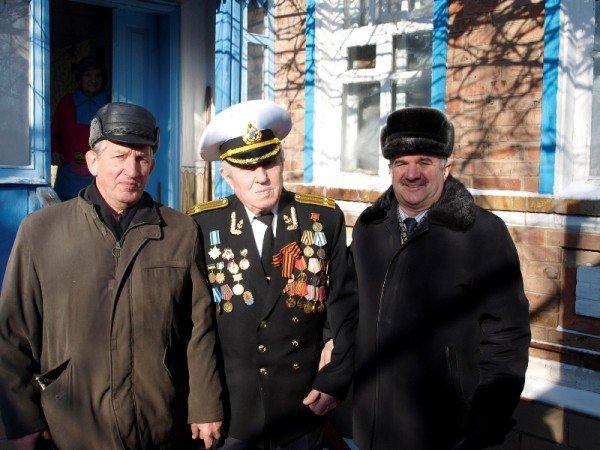 Жители Артемовска чествовали участников самого кровопролитного сражения в истории человечества, фото-2