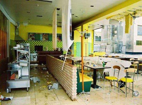 5 лет назад в Луганске взорвалось кафе «Суп-хаус», фото-4