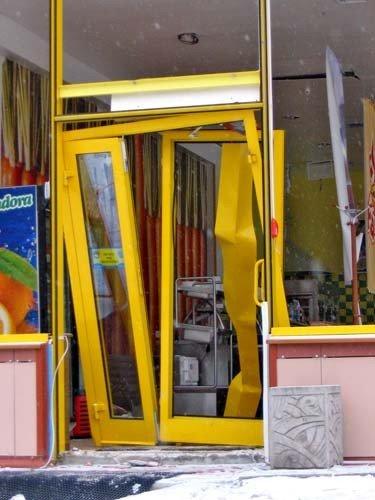 5 лет назад в Луганске взорвалось кафе «Суп-хаус», фото-2