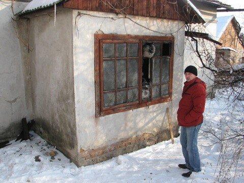 Новини Тернопільщини: Катерина померла від холоду та голоду (обережно - шокуюче фото), фото-2