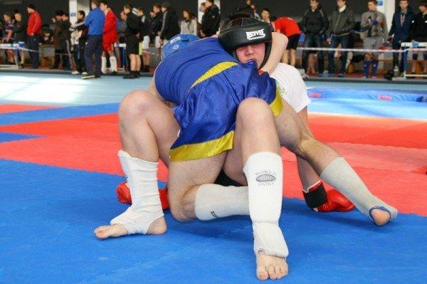 На турнире в Артемовске дети бились по-взрослому: восемь участников попали в травматологию, фото-3