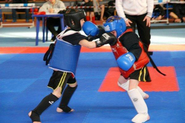 На турнире в Артемовске дети бились по-взрослому: восемь участников попали в травматологию, фото-4