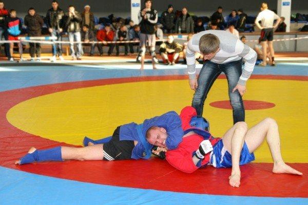 На турнире в Артемовске дети бились по-взрослому: восемь участников попали в травматологию, фото-6