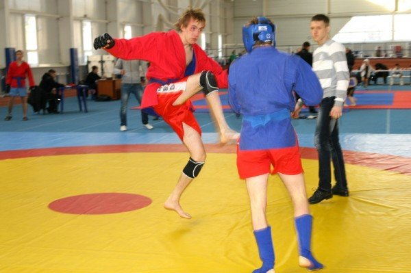 На турнире в Артемовске дети бились по-взрослому: восемь участников попали в травматологию, фото-8