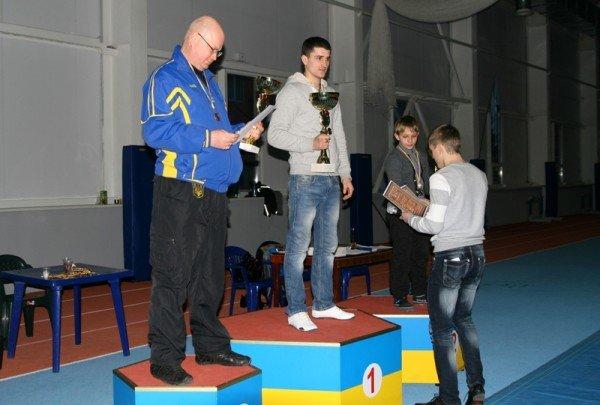 На турнире в Артемовске дети бились по-взрослому: восемь участников попали в травматологию, фото-11