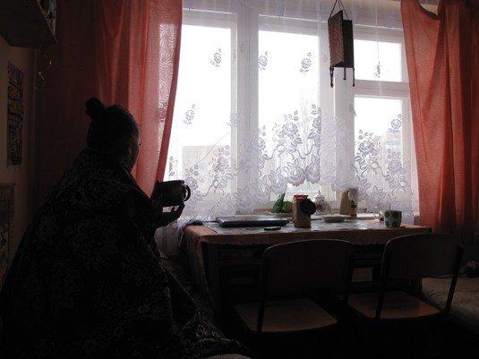 Студенти УжНУ замерзають у гуртожитках (ФОТО), фото-2