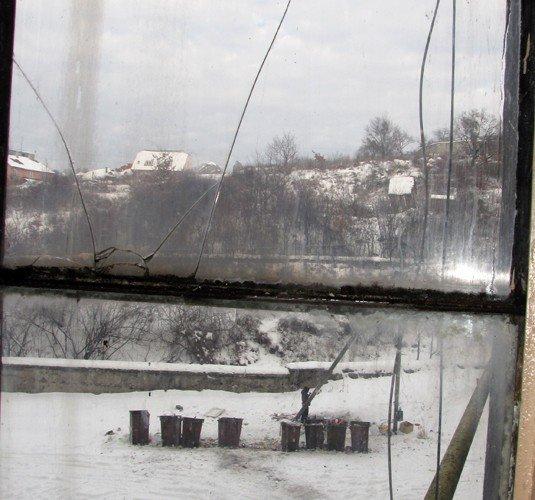Студенти УжНУ замерзають у гуртожитках (ФОТО), фото-4