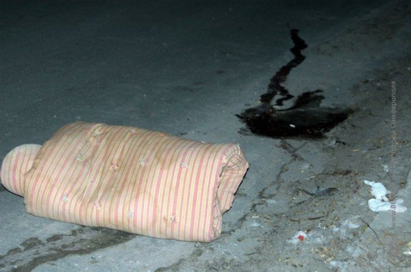 В Симферополе насмерть сбили 11-летнего ребенка (фото), фото-1