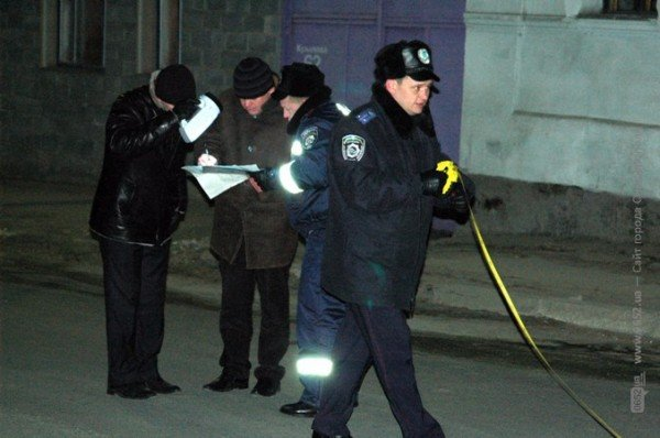 В Симферополе насмерть сбили 11-летнего ребенка (фото), фото-3