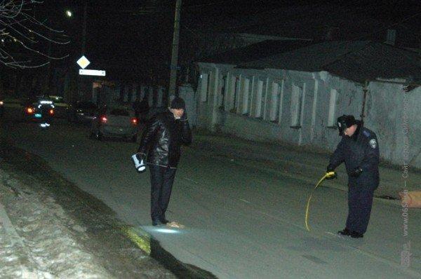 В Симферополе насмерть сбили 11-летнего ребенка (фото), фото-4
