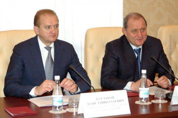 Крымский Совмин договорился с хлебопекарями сдерживать цены на хлеб (фото), фото-1