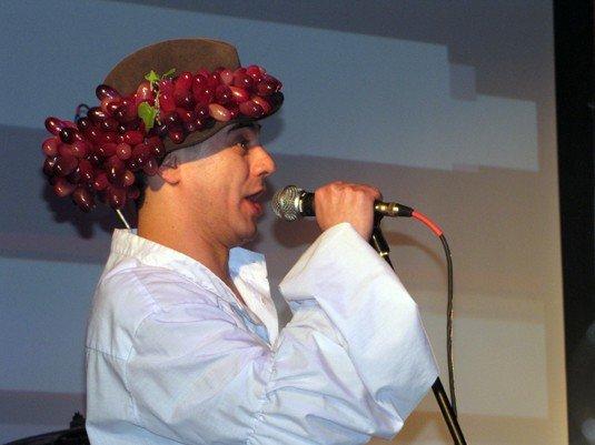 В Ужгороді гурт «Рокаш» презентував дебютний альбом та нову пісню (ФОТО), фото-1