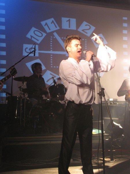 В Ужгороді гурт «Рокаш» презентував дебютний альбом та нову пісню (ФОТО), фото-3