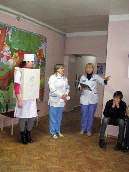 День стоматолога врачи превратили для детей в увлекательный праздник, фото-1