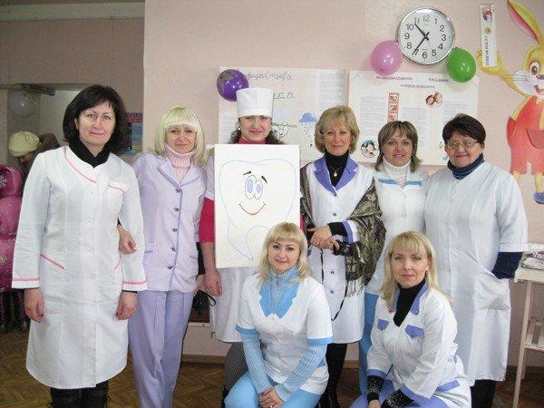 День стоматолога врачи превратили для детей в увлекательный праздник, фото-6