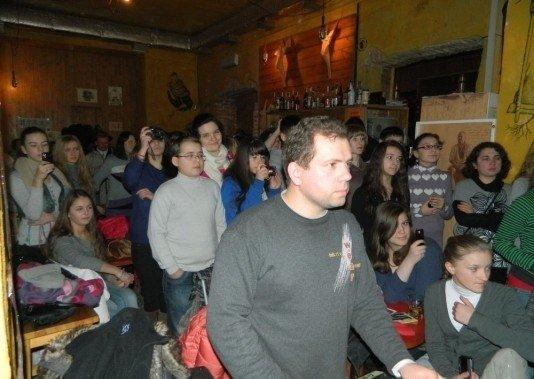 В Тернополі уперше відбувся вечір китайської культури (фото), фото-2