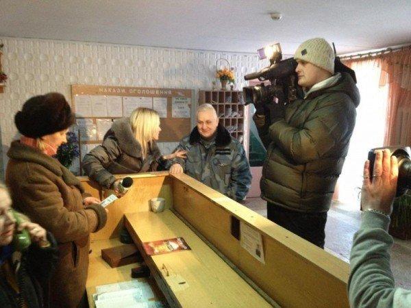 «Ревізор» перевіряв навіть польову кухню тернопільських рибалок (фото), фото-1