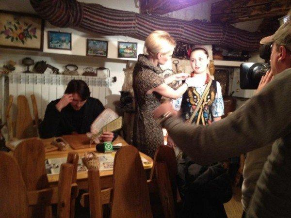 «Ревізор» перевіряв навіть польову кухню тернопільських рибалок (фото), фото-6