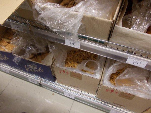 «Брусничка» против «Сильпо»: какой супермаркет выберут артемовцы?, фото-3