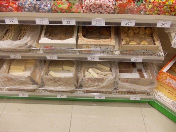 «Брусничка» против «Сильпо»: какой супермаркет выберут артемовцы?, фото-4