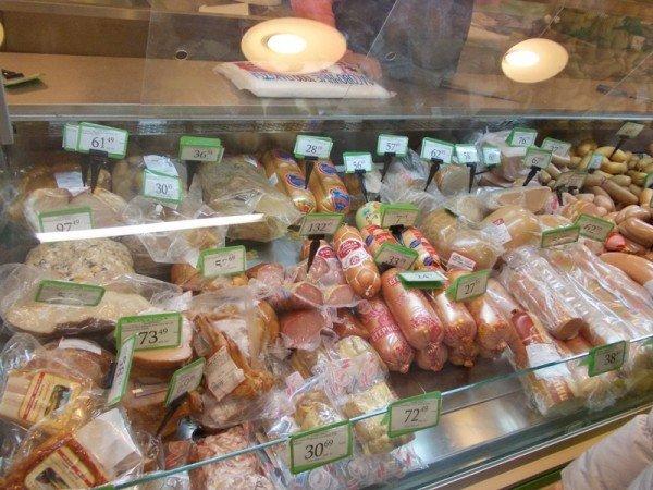 «Брусничка» против «Сильпо»: какой супермаркет выберут артемовцы?, фото-6
