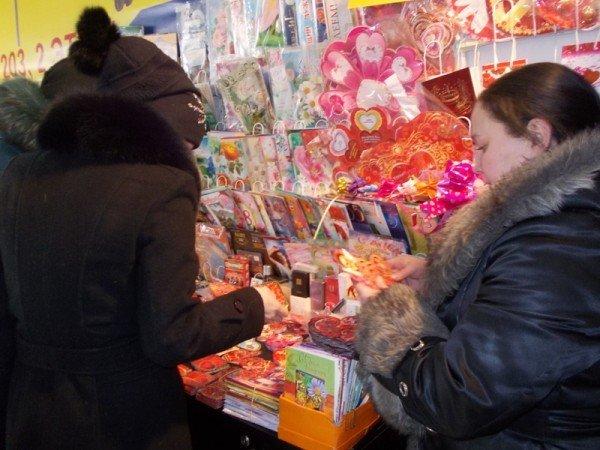 «Любовь-Морковь»: как Артемовск готовится ко Дню влюбленных, фото-6