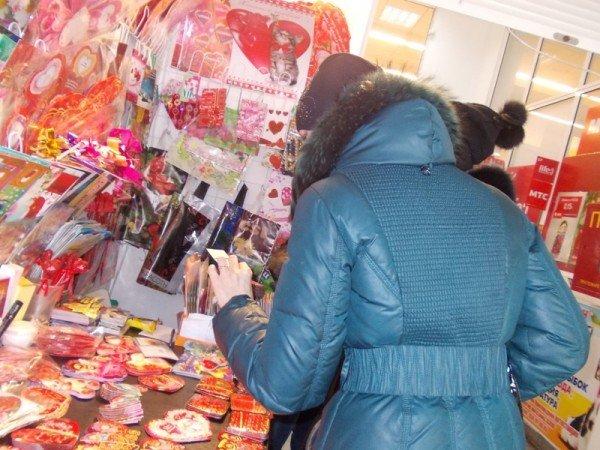 «Любовь-Морковь»: как Артемовск готовится ко Дню влюбленных, фото-7