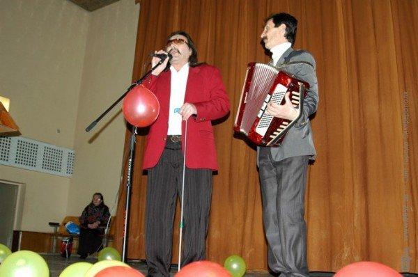 В Симферополе стариков поздравили с Днем святого Валентина (фото), фото-4