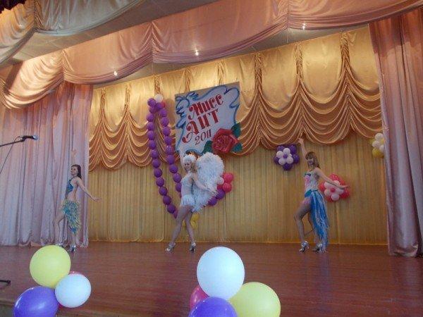 Титул в подарок ко дню рождения: в Артемовском индустриальном техникуме определили самую красивую студентку, фото-7